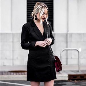 Dresses & Skirts - Blazer dress